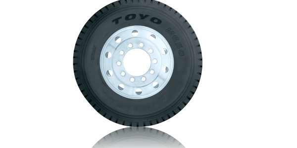 Toyo Drive Tire is SmartWay Verified