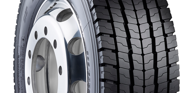 Bridgestone Launches Tire for Auto Haulers