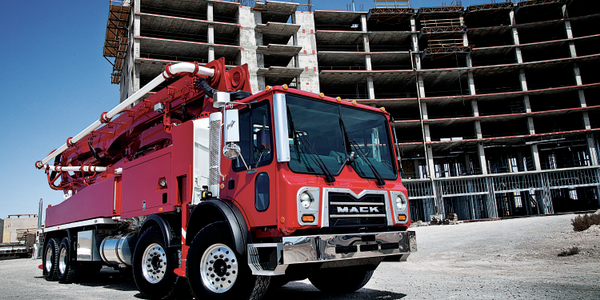 The market for pumper chassis is reviving as the general economy improves and construction...