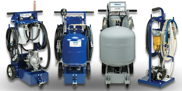 Mahle Expands FluidPro Fluid Exchange Systems Line
