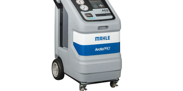 Mahle ArcticPro Certified for R134a Service