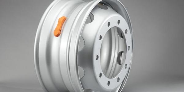 Maxion Unveils MaxSmart Wheel-Mounted Sensor