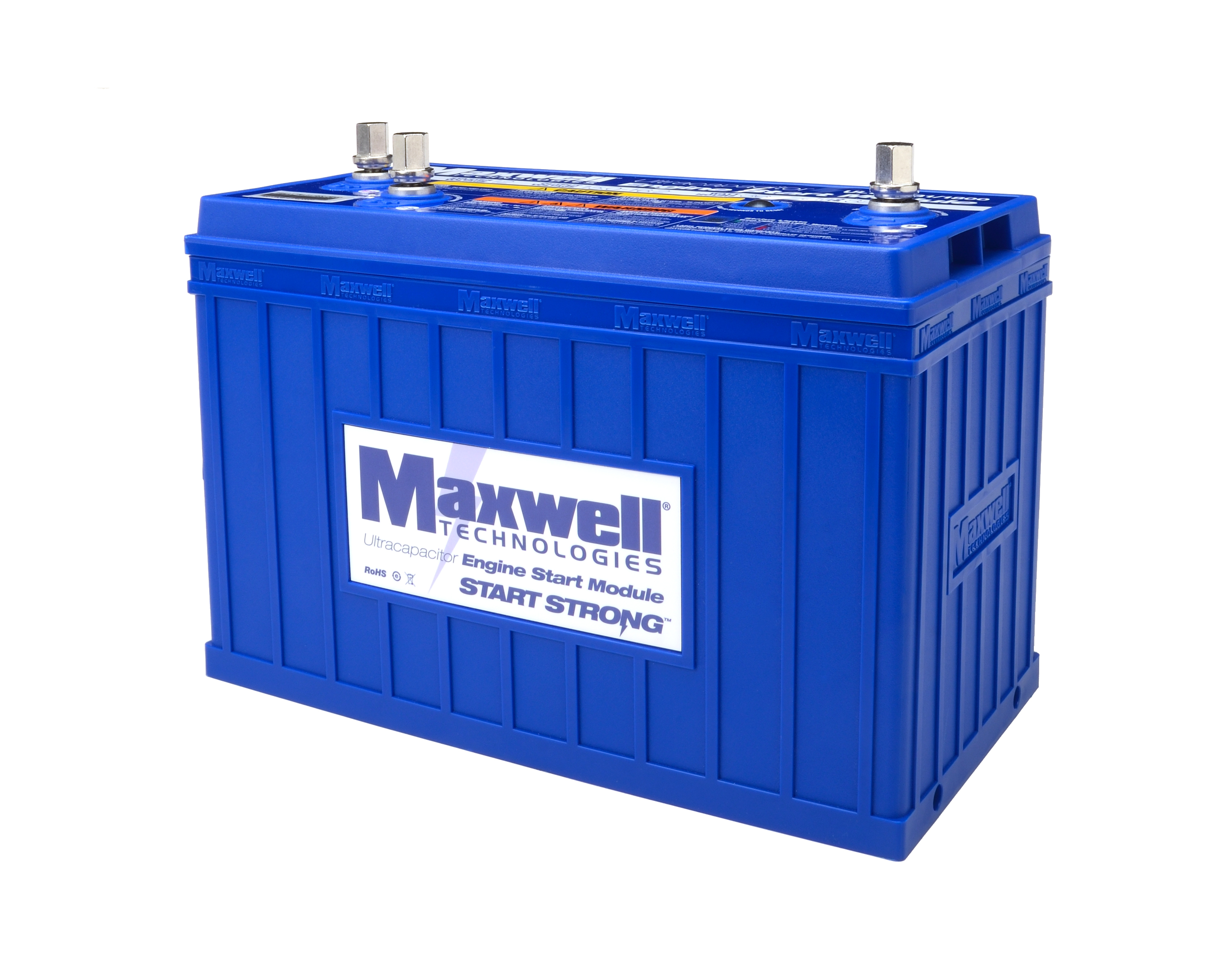 KW Offers Maxwell Engine Start Module - Products - Trucking Info