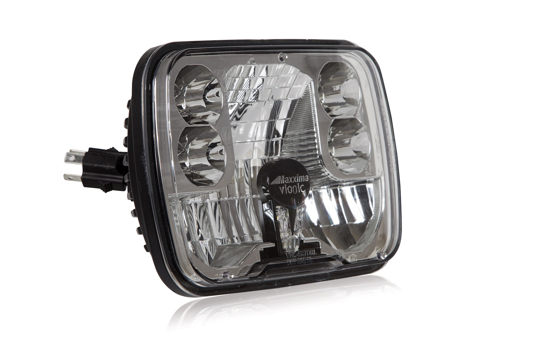 Vionic 5x7 Led Headlight Made For Durability Products