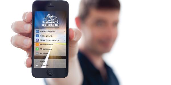 McLeod Offers 'Branded' Driver App for Fleets