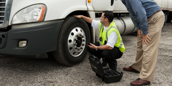 Michelin Adds Tire Care Monitoring Program to Commercial Service Network