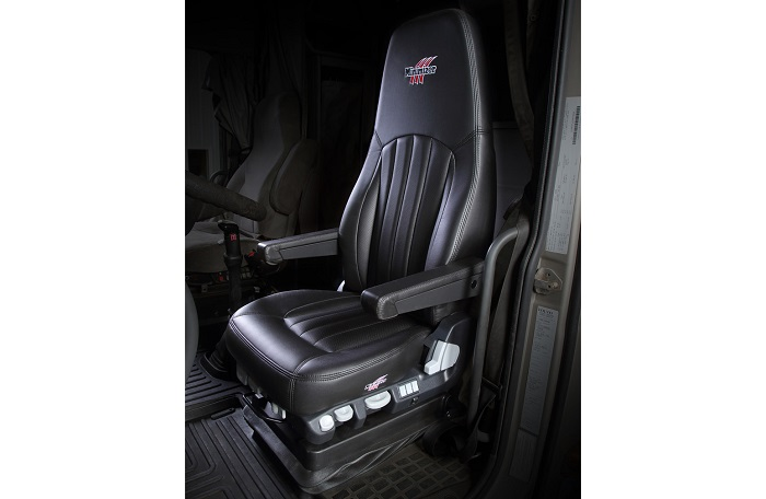 Minimizer Seat Offers Adjustability for Men and Women