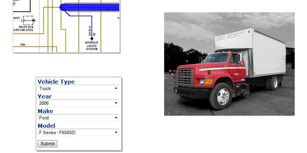 TruckSeries Updated With 2015 Model Years
