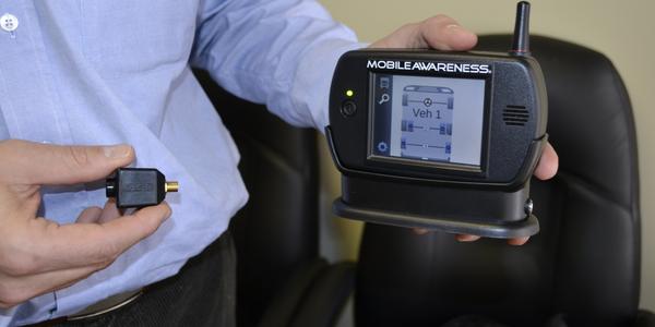 TireStat TPMS Sensors Go In or Out of Tires