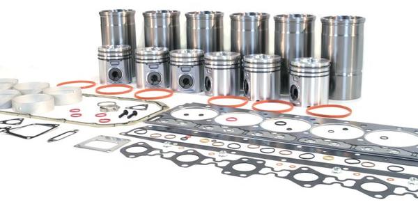 Inframe Engine Kit Designed for Navistar DT466 EGR