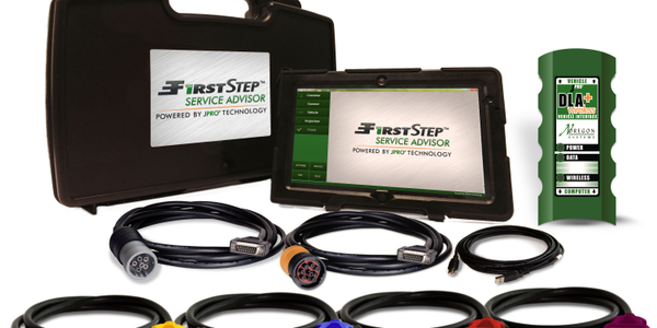 Noregon Offers Multi-Makes Diagnostic System, Modules for Volvo, Mack