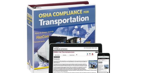 J.J. Keller Releases OSHA Compliance Guide