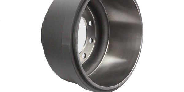 Opti-Cast Brake Drum Made for Light and Medium Duty