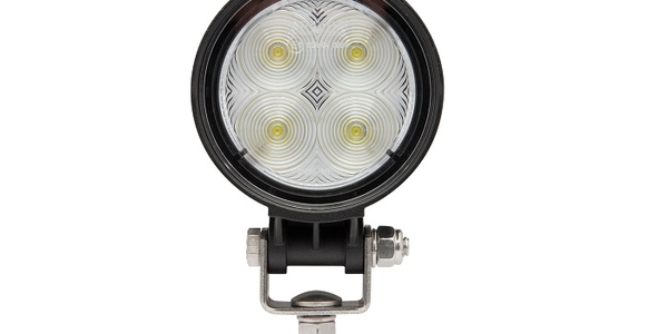 Work Lamp Designed for Harsh Conditions