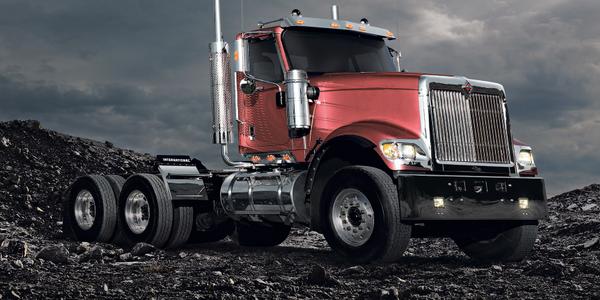 Navistar Offers Fuel-Efficient Transmission Package