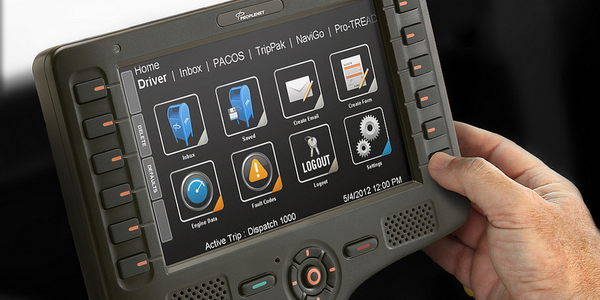 New Generation of PacLease Telematics Solution