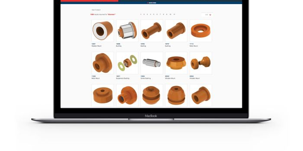 Stemco Rolls Out Improved Online Parts Search