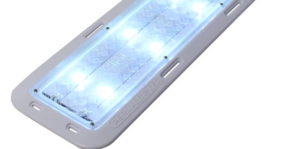 Phillips Permalite XB Interior Lamp for Trailers Is Now 30% Brighter