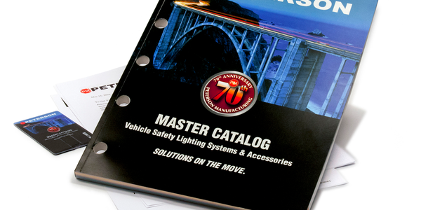 Peterson Manufacturing Releases Master Product Catalog