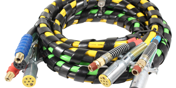 Phillips Industries Introduces 4-in-1 Combination Electrical and Air Assemblies