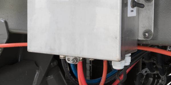 Polar's MyLift Automates Lift Axle Control