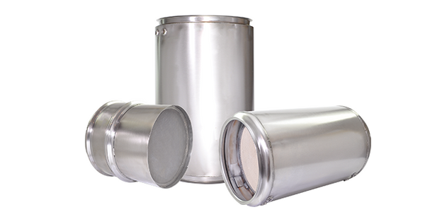 Denso Expands Aftertreatment Filter Line