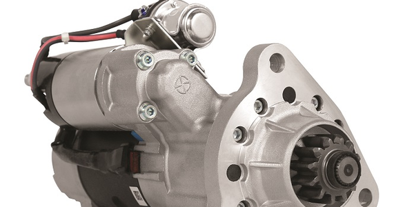 Prestolite Expands Line of Starter Motors Expands with PowerPro 7.5