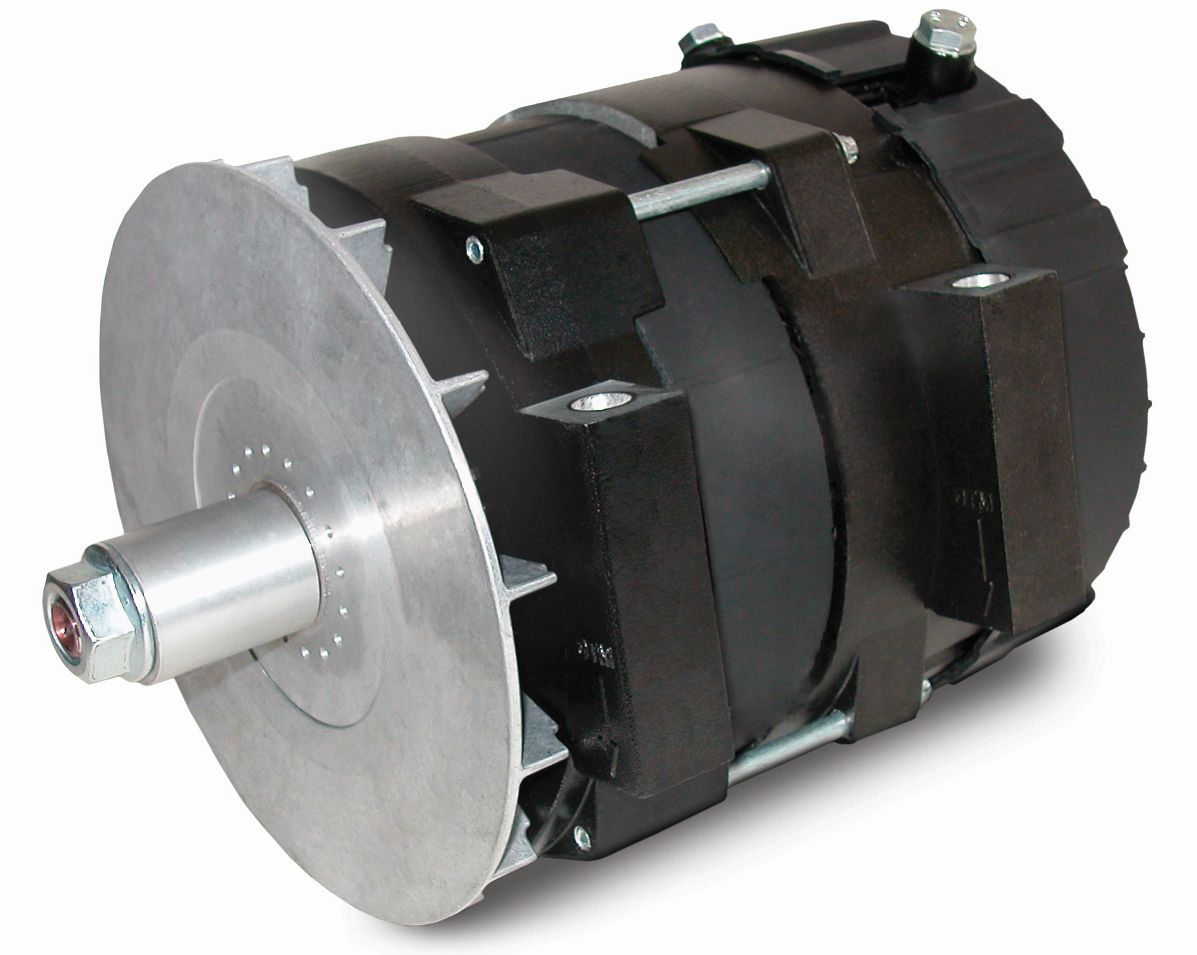 Prestolite's Isolated Ground Technology Protects Engines from Stray Voltage
