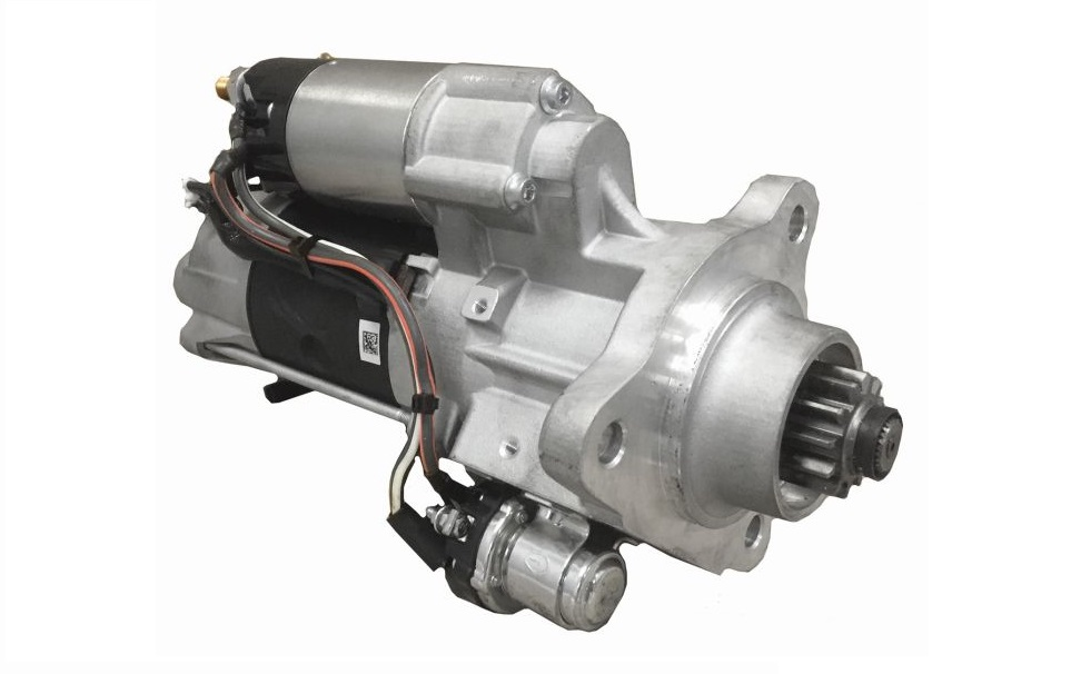 Starter Made For Paccar Mx 11 And Mx 13 Engines Products