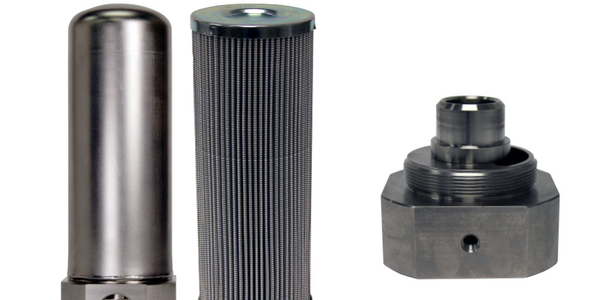 Propane Filters Designed to Reduce Particulate Matter