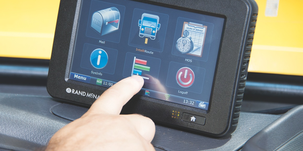 Rand McNally Releases Comprehensive HOS and Navigation Updates
