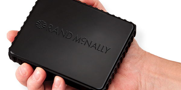 Rand McNally HD 100 Device Now Available