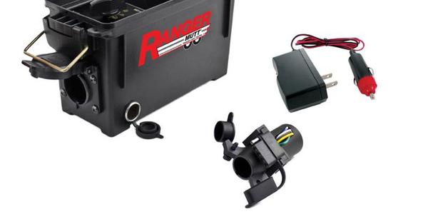 IPA Introduces Light Ranger mobile Trailer Tester