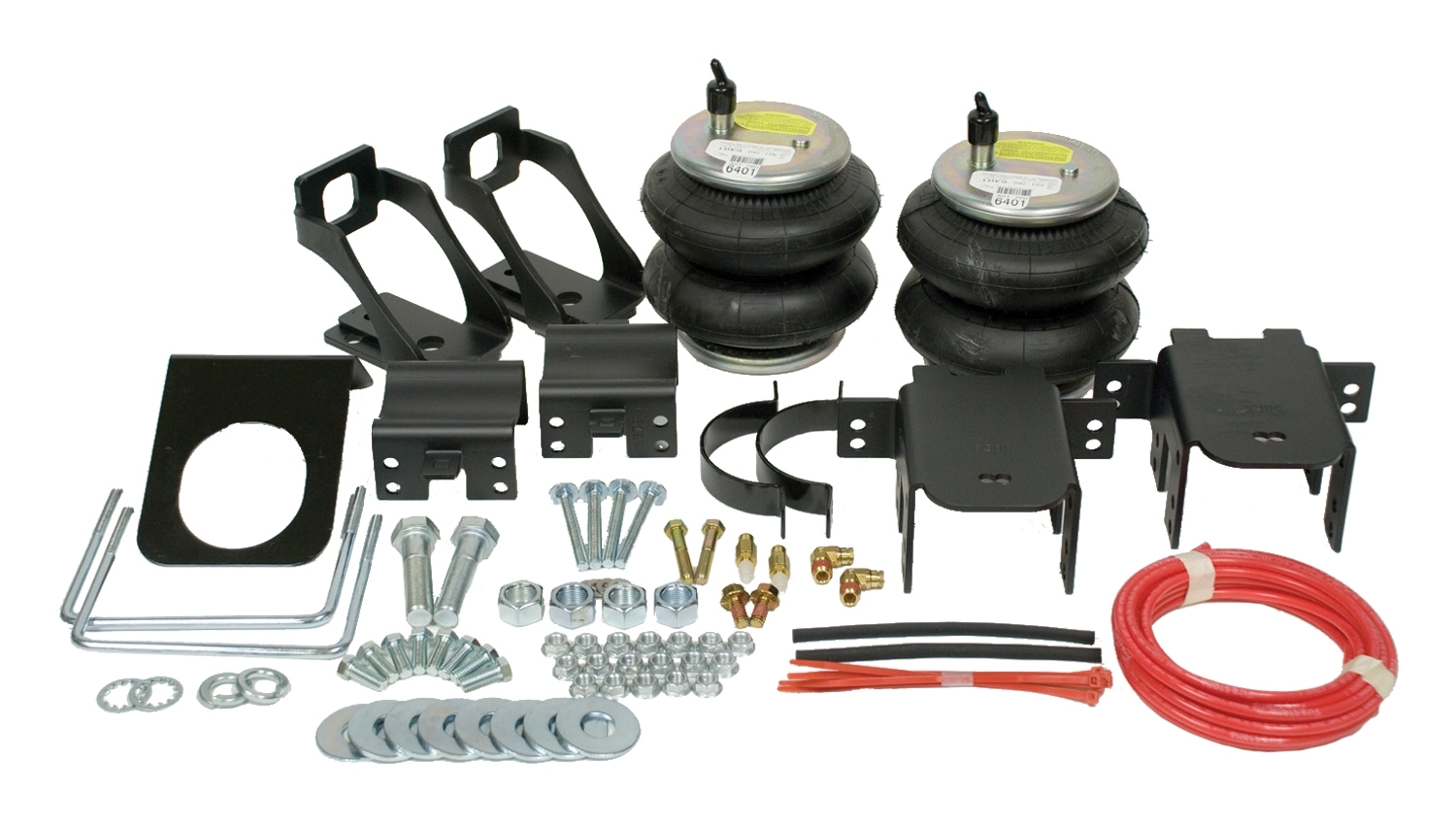 Air Spring Kit Made For 2017 F250 And F350 Products Trucking Info Chevrolet K3500 Wiring Harness