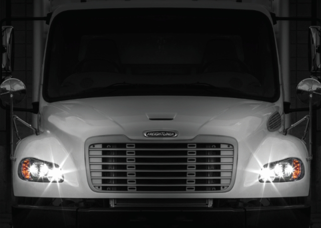 Roadmax Headlight System - Products - Trucking Info