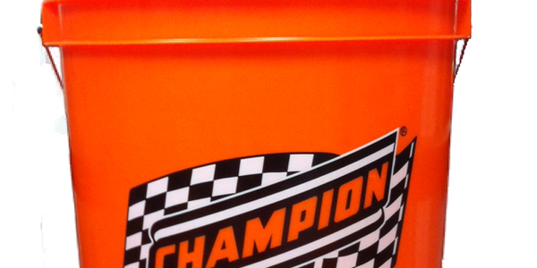 Champion Announces New Low-Ash 15w-40 Synthetic CNG Engine Oil