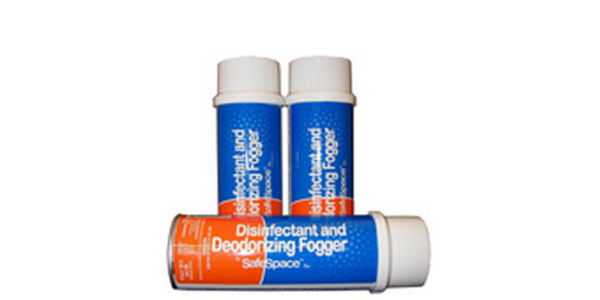 SafeSpace Disinfectant Sanitizes and Kills Germs