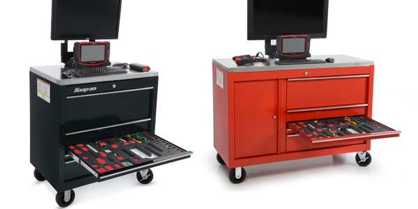 Snap-on Diagnostic WorkStations