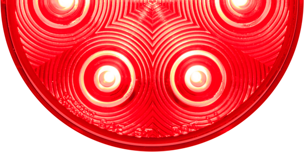 Optronics LED Lamps Impervious to Damage, Resistant to Theft