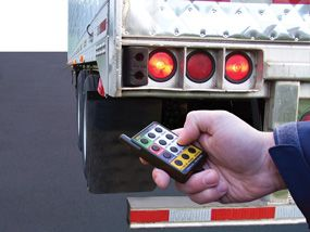 Super MUTT Trailer Tester Remote Control