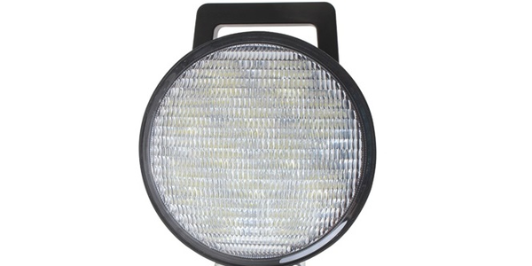Work Light Designed for Durability