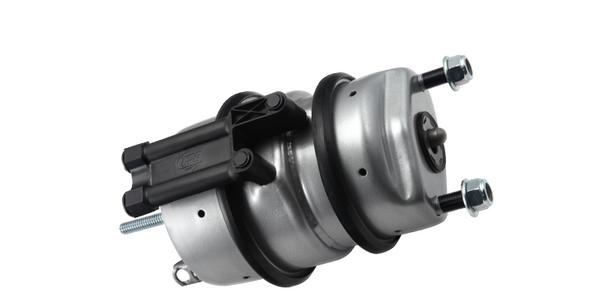 UL-Disc Air Brake Actuators Designed for Corrosion Resistance