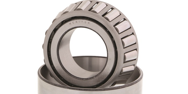 AllFit Roller Bearings Made for Steer, Drive and Trailer Axles