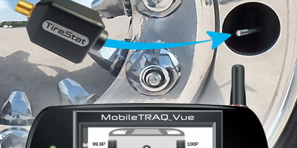 Mobile Awareness Marries MobileTraq, TireStat for Advanced TPMS