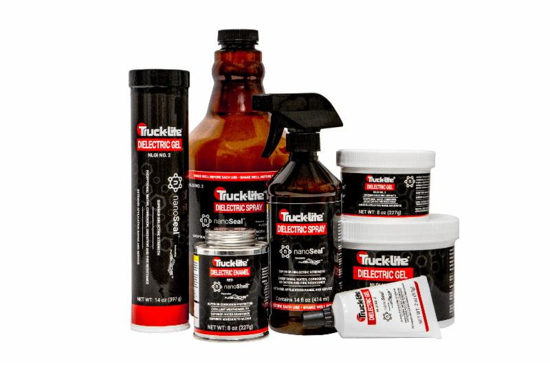 Truck-Lite Offers Line of Anti-Corrosion Products