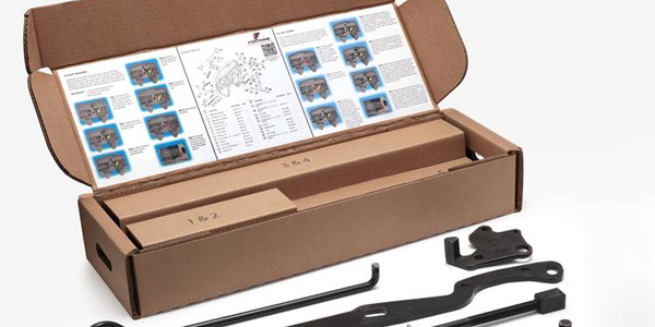 The new Fontaine Parts Connection Major Rebuild Kit includes all the parts technicians need to...