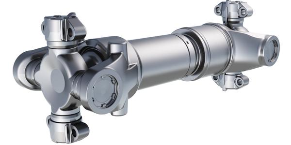 Meritor Increases Permalube RPL Driveline Warranty Coverage