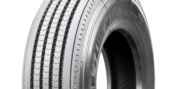 Aeolus HN277 Ultra Line-Haul Steer Tire Receives SmartWay Verification