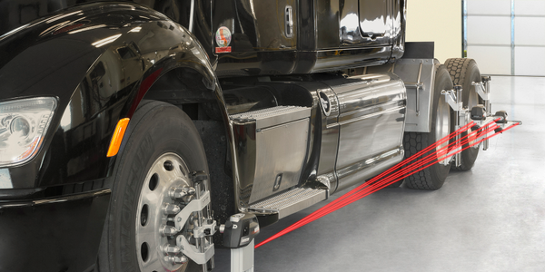 Hunter Introduces WinAlign HD Alignment System