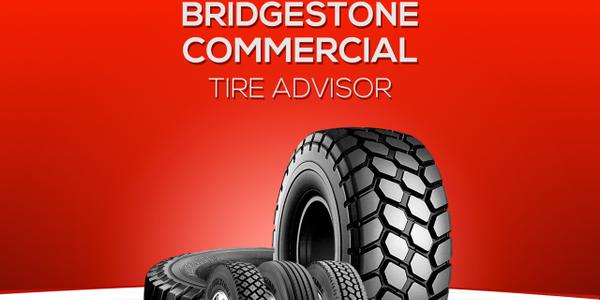 Bridgestone Creates Tire Advisor Mobile App